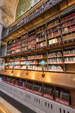 BNF Richelieu Library Stock Image