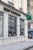 BNP Paribas Bank Royalty Free Stock Images