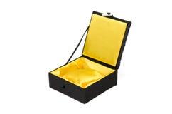Boîte à bijoux chinoise Images libres de droits