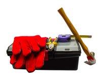 Boîte à outils Image libre de droits