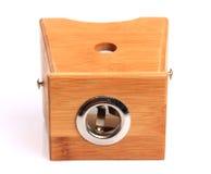 Boîte de Moxibustion images libres de droits