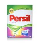 Boîte de non-bio poudre à laver de Persil