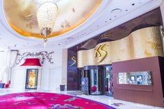 Boîte de nuit de Las Vegas XS Photo stock