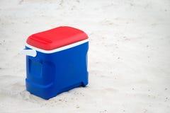 Boîte de refroidisseur d'Esky Image stock