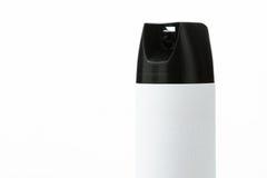 Boîte de spray anti-insectes Photos stock