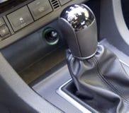 Boîte de vitesses mécanique Photo libre de droits