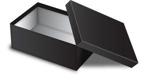 Boîte noire Photo libre de droits