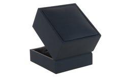 boîte noire ouverte Images stock