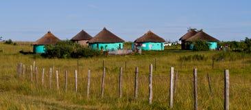 Boîtier rural Image libre de droits