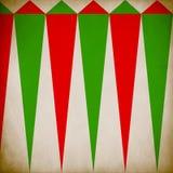 Boże Narodzenia Deseniują Grunge tło zdjęcia stock