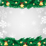 Boże Narodzenia i nowego roku tło Obrazy Stock