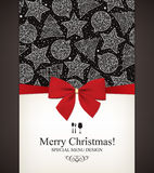 Boże Narodzenia & Nowy Rok Obrazy Royalty Free