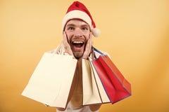 Boże Narodzenia, nowy rok niespodzianka, teraźniejszość obrazy stock