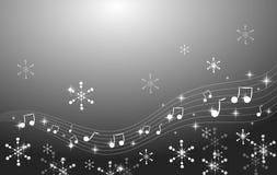 Boże Narodzenia porozumiewają się tło ilustracja wektor