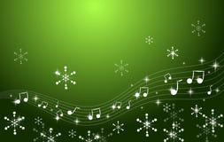 Boże Narodzenia porozumiewają się tło royalty ilustracja