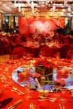 boże narodzenia restauracyjni zdjęcie royalty free