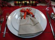 Boże Narodzenia zgłaszają dacorations obrazy royalty free