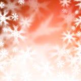 boże narodzenie śnieg ilustracja wektor