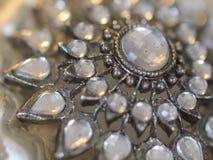 Bożenarodzeniowa biżuteria obrazy royalty free