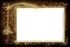 Bożenarodzeniowe narodzeń jezusa powitań karty royalty ilustracja