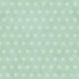 Bożenarodzeniowej zimy retro bezszwowy deseniowy tło Zdjęcia Royalty Free