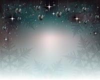 Bożenarodzeniowy Świąteczny projekt Zdjęcie Stock