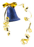 Bożenarodzeniowy dzwon Fotografia Stock