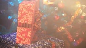 Bożenarodzeniowy pudełko zbiory