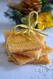 Bożenarodzeniowy włoski cukierki zdjęcia stock