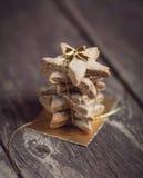 bożych narodzeń ciastek znaleziska wizerunki patrzeją więcej mój portfolio ten sam serie Fotografia Stock