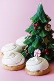 bożych narodzeń ciastek znaleziska wizerunki patrzeją więcej mój portfolio ten sam serie Obrazy Stock