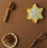 bożych narodzeń ciastek znaleziska wizerunki patrzeją więcej mój portfolio ten sam serie Fotografia Royalty Free