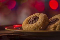 bożych narodzeń ciastek znaleziska wizerunki patrzeją więcej mój portfolio ten sam serie To jest fotografia Bożenarodzeniowi cias Zdjęcia Stock