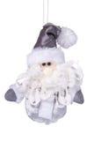 bożych narodzeń Claus Santa zabawka zdjęcie stock
