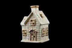 bożych narodzeń dekoraci domu molar Fotografia Stock