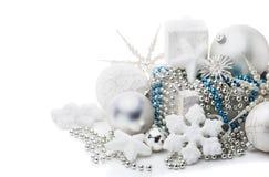 bożych narodzeń dekoraci nowy s rok zdjęcia stock