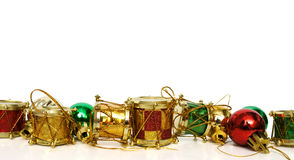 bożych narodzeń dekoraci ornament Fotografia Stock