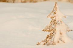 bożych narodzeń dekoracj nowy rok Zdjęcie Stock