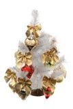 bożych narodzeń futerka drzewo Obraz Royalty Free