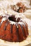 bożych narodzeń kulebiaka cukierki Obrazy Royalty Free