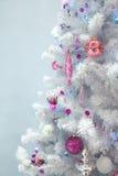 bożych narodzeń luksusu drzewo Zdjęcia Stock
