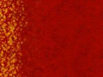 bożych narodzeń rocznika tapeta ilustracja wektor