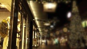 bożych narodzeń target1100_1_ czarny Piątek Bożenarodzeniowy świąteczny zamazany wideo tło zbiory