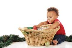 bożych narodzeń target1427_1_ Zdjęcia Stock