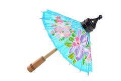 BO cantó el paraguas Foto de archivo
