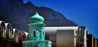 BO colorida Kaap Fotos de Stock