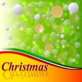 Boże Narodzenia. Zdjęcie Stock