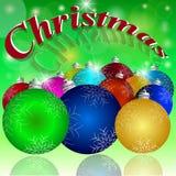 Boże Narodzenia. Fotografia Stock