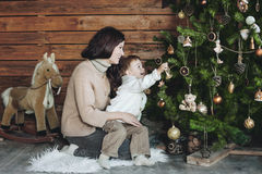Boże Narodzenia Zdjęcia Stock