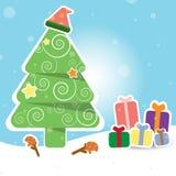 Boże Narodzenia Fotografia Stock